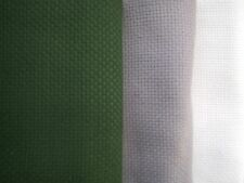 Monks Cloth Fabric -  1 1/2 OR 2 Yard -  Choice of 3 colors - James Thompson