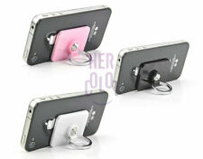 For iphone 3/4/5 & Galaxy Universal Mobile Cell Phone Ring Holder Stand VBGF-7