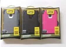 Otterbox Defender Series Case & Belt Clip Holster for Samsung Galaxy S4