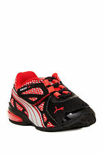 Shoes Puma VOLTAIC 5 Running Shoes kids  Red/Black NWB