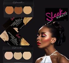 Sleek Makeup Corrector and Concealer Palette -  Various Shades Available