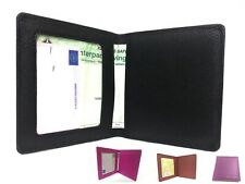 Leather driving licence holder/driving licence Wallet/driving licence Cover-DL03