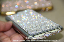 Handmade Super Bling Austria Diamond Crystal Case Cover For iPhone 6 / 6 Plus