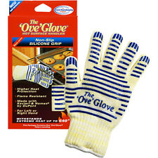 The ove glove hot surface handler oven glove oven mitt Silicon Ove Glove