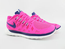 NIKE FREE 5.0 Women Running Shoes US 6 - 9 100% Authentic New 642199 641 +