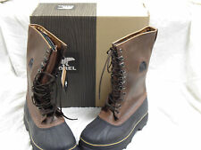 NEW SOREL MAVERICK BOOTS MEN'S ~ NM1080-200 (rated to -40 degrees)