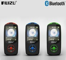 """1.8"""" TFT Bluetooth MP3 Player support TFcard with 4G storage Built in FM Radio"""