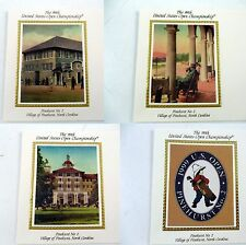 The 99th United States Golf Open Village of Pinehurst No. 2 Stamped Envelope