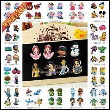 4pcs Hot cartoon Fridge Magnets Refrigerator Magnets,Magnetic Sticker Gifts