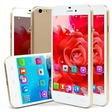 5.5'' QHD Android 4.4.2 Unlocked 2Core/2Sim AT&T T-mobile 3G/GSM GPS Smartphone