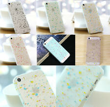 Luminous Case Cover Glow in The Dark Hard Back For Apple iPhone 5 5S 6 6 plus