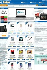 Online Shopping Website - Turnkey Amazon Affiliate Store