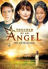Touched by an Angel: The Fifth Season (DVD, 2012, 7-Disc Set)