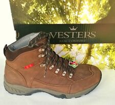 Leather WATERPROOF Hiking Boots mens Vesters - SALE !!