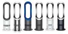 Dyson AM05 Air Multiplier Cools + Heats with Remote