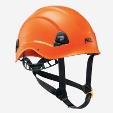 PETZL VERTEX BEST - Comfortable helmet for work at height and rescue A10B