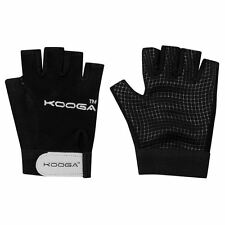 KooGa K-Mitt Kids/Mini/Junior/Senior Rugby Grip Gloves/Stick Mits 6yrs to Large