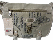Borsa Tracolla Messenger Bag 08-034