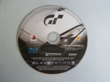 Gran Turismo 5 Prologue PS3. Sony Playstation 3. PAL. Disc only