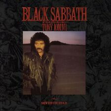 Seventh Star [PA] by Black Sabbath (CD, Oct-2013, Rhino Flashback (Label))