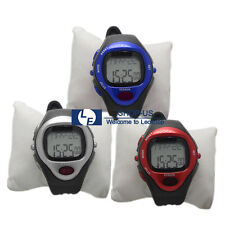 New Heart Rate Monitor Watch Fitness Sport Calorie and pulse rate Counter