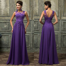 CHEAP Vintage hOt Long Ball Gown Evening Formal Party Prom Bridesmaid Dress 6~20