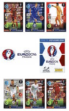 Panini Adrenalyn XL Road to UEFA Euro 2016 Trading Cards. Team Mates 28-78