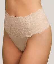 Knock out Contour Shaping Thong Panty, Shapewear - Women's