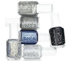 NEW Essie Professional Glitter Nail Polish/Varnish Lux effects CHOOSE YOUR SHADE