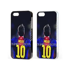 Lionel Messi Fan Club footballer Case Cover For iPhone iPod Samsung Galaxy