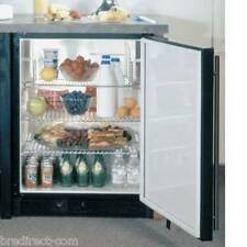 "24"" Marvel 5.4 Cu Ft ADA Built-In Frost Free All Refrigerator Uline Undercounter"