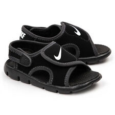 Nike Sunray Adjust 4 (TD) Toddlers Sandals Sizes 6 - 10 Infant 386519 011