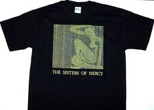 THE SISTERS OF MERCY alice T Shirt ( Men S - 3XL )