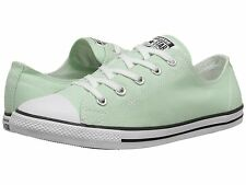 CONVERSE ALL STAR CT DAINTY COLOR MINT JULEP WOMEN STYLE 549612C