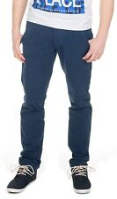 8473 Jack & Jones Men's Chino Trousers Jeans Blue New