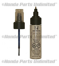 Genuine Honda OEM Touch-Up Paint ***ALL RED SHADES***
