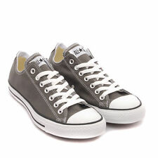 Converse All Star Chuck Taylor Low Tops (Ox) Charcoal