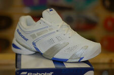 Babolat V-Pro 2 All Court Womens Tennis Shoes Brand NEW White