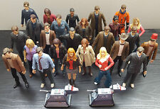 "Doctor Who 5"" Scale Action Figures: New Series Doctors & Companions! Pick Yours!"