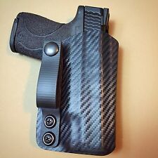 Ultimate Concealment IWB Holster with Adjustable Retention & Lifetime Guarantee