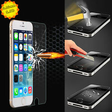 Premium Slim Tempered Glass Front & Back Screen Protector For LOT Smart Phones