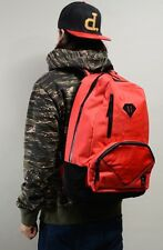 Shopstyle ! Diamond Supply Co. notebook side LIFE RED LAPTOP PAD 100 $RETAIL