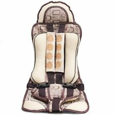 New High Quality Safety Portable Infant Child Baby Car Seat Belt Harness Cushion