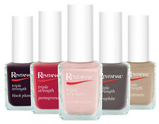 dr lewinns REVITANAIL lincially proven triple strength nail polish 14ml GENUINE