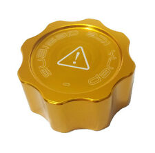 CNC Aluminium Engine COOLANT CAP COVER MG Rover 200 400 25 45 ZR ZS ACC.022-028