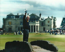 Golf Arnold Palmer at St Andrews Final British Open Photo Picture Print