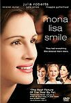 Mona Lisa Smile (DVD, 2004) Julia Roberts Picture Of The Year