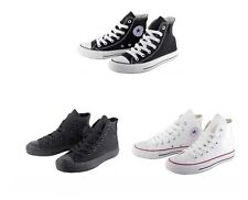 CONVERSE ALL STAR HI Sneaker - 3 Colors Genuine Brand Shoes For Men & Women 14