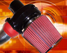 """BLACK 3"""" Electric Turbocharger/Supercharger Cold Air Intake Generator"""