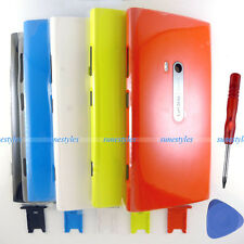 New OEM Housing Battery Back Cover Shell Case SIM Card Tray For NOKIA Lumia 920